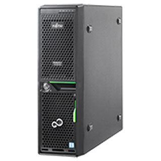 Fujitsu E3-1220 (V5) 1x16GB DVD (SFF) 2x600 EP400i