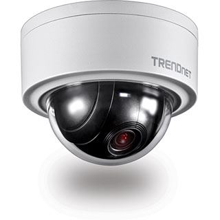 Trendnet Indoor/Outdoor 3MP H.265