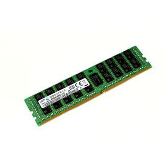 16GB Samsung M393A2K40BB1 DDR4-2400 regECC DIMM CL17 Single