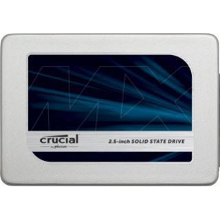 "1000GB Crucial MX300 2.5"" (6.4cm) SATA 6Gb/s 3D-NAND TLC Toggle (CT1050MX300SSD1)"