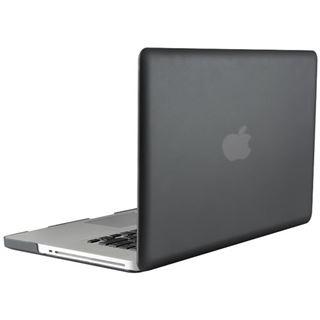 """LogiLink Schutzhülle für 15"""" MacBook Pro schwarz"""