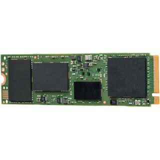 1000GB Intel Pro 6000p M.2 2280 PCIe 3.0 x4 32Gb/s 3D-NAND TLC Toggle (SSDPEKKF010T7X1)