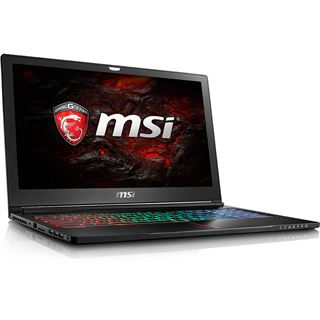 "Notebook 15.6"" (39,62cm) MSI GS63VR 6RF Stealth Pro GS63VR-6RF16H22"