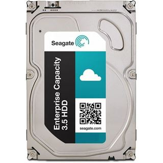 "2000GB Seagate Enterprise Capacity 3.5 HDD ST2000NM0125 256MB 3.5"" (8.9cm) SATA 6Gb/s"