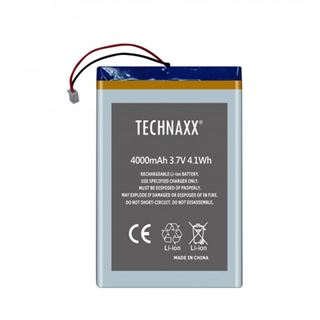 Technaxx Ersatzakku 4000mAh für Monitor TX-59