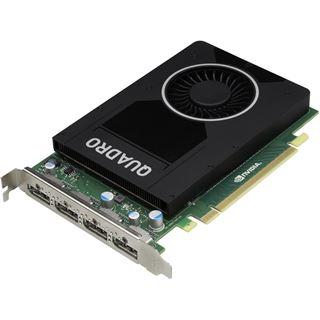 4GB Fujitsu Quadro M2000