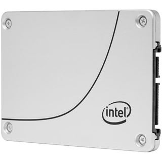 "1200GB Intel DC S3520 2.5"" (6.4cm) SATA 6Gb/s 3D-NAND MLC Toggle (SSDSC2BB012T701)"