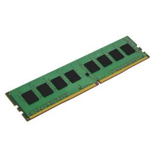 4GB Kingston ValueRAM KVR24N17S8/4 DDR4-2400 DIMM CL17 Single