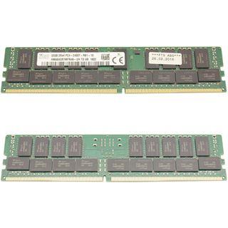 Fujitsu 32GB (1X32GB) 2RX4 DDR4-2400