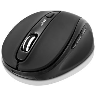 V7 WIRELESS MOUSE OPTICAL 6 BUTTO