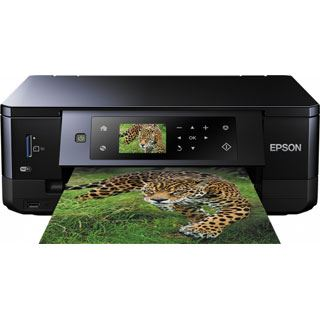 Epson Expression Premium XP-640 3-in-1 Tinten-Multi WiFi