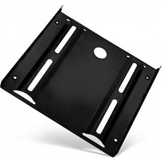"""® InLine HDD-/SSD-Einbaurahmen SET, 2,5"""" auf 3,5"""" Rahmen, SATA Kabel, Stromkabel, Einbauschrauben"""