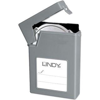 Lindy Schutzbox für 3,5 Festplatten