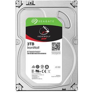 3000GB Seagate SATA-6 ST3000VN007 64MB