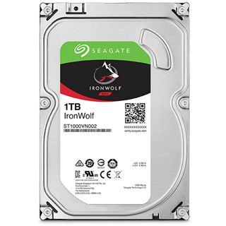 1000GB Seagate SATA-6 ST1000VN002 64MB