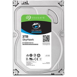3000GB Seagate SATA-6 ST3000VX010 64MB