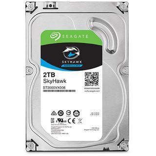 2000GB Seagate SATA-6 ST2000VX008 64MB