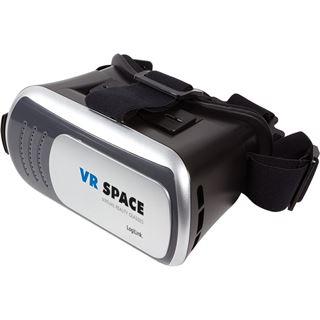 Logilink Virtual Reality Brille AA0088 für Mobiltelefone