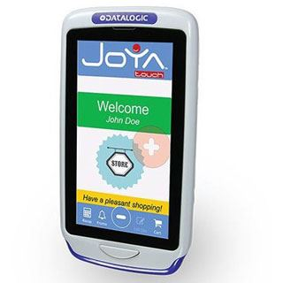 Datalogic Joya Touch Plus Handheld grau