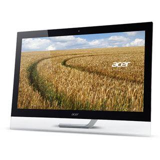 """27"""" (68,58cm) Acer T272HLbmjjz schwarz 1920x1080 1xHDMI / 1xVGA"""