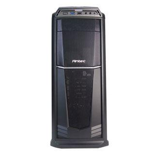 Antec Gamer GX330 Window Midi Tower schwarz