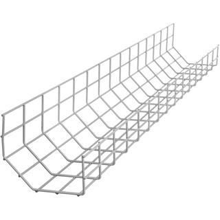 R-GO Tools Kabelmanagement Kabelschacht Basic 75 cm