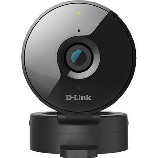 D-Link Wireless N Tag&Nacht HD Cloud Camera