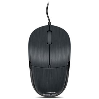 Speedlink JIXSTER USB schwarz (kabelgebunden)