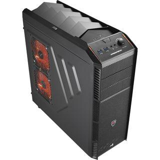 indigo Intel i5 6600 16GB SSD512 HDD1000 DVDRW GTX1060