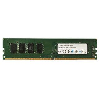 16GB V7 V71700016GBD DDR4-2133 DIMM CL15 Single