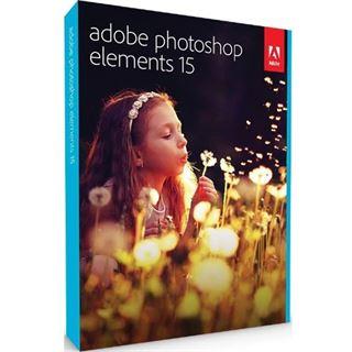 Adobe Photoshop Elements 15.0 Deutsch Upgrade WIN/MAC