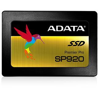 128GB ADATA SSD SATA3 Premier Pro SP920 ASP920SS3-128GM-C ML