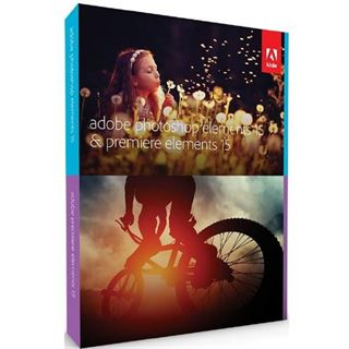 Adobe Photoshop & Prem Elements 15.0 Deutsch WIN/MAC