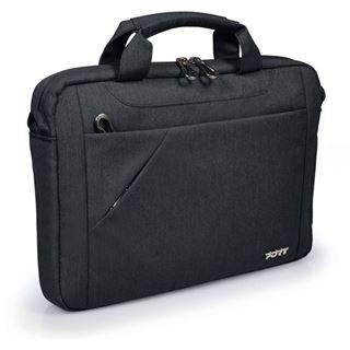 "Port Tasche Sidney TL 24,4-30,5cm (10-12"") black"