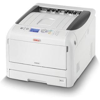 OKI C823n A3 Laserdrucker Farbe