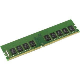 4GB Kingston KVR21E15S8/4I DDR4-2133 ECC DIMM CL15 Single