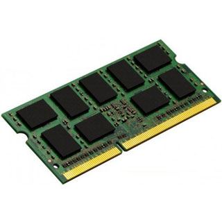 16GB Kingston KVR24SE17D8/16 DDR4-2400 ECC SO-DIMM CL17 Single