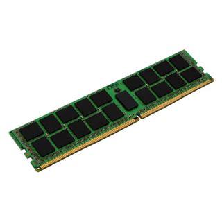 8GB Kingston ValueRAM KVR24R17S8/8 DDR4-2400 regECC DIMM CL17 Single