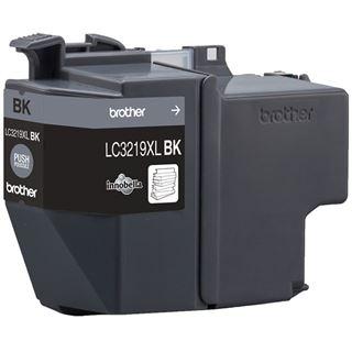 Brother LC3219XLBK Tinte schwarz f.MFC-J6930DW