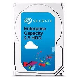 "2000GB Seagate Enterprise Capacity 512n ST2000NX0403 128MB 2.5"" (6.4cm) SATA 6Gb/s"