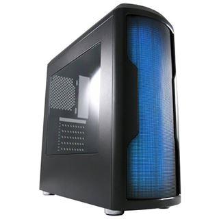 LC-Power Gaming 985B Schwarz USB3.0 Vindicator retail