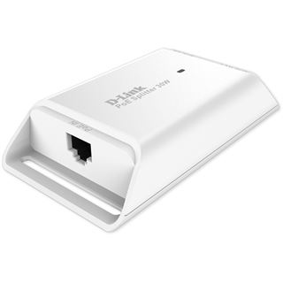 D-Link 1-Port Gigabit PoE+ Splitter DPE-301GS