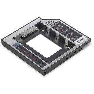 Digitus DA-71109 Mediabay SATA für Notebooks