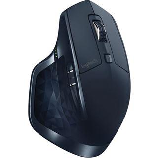 Logitech MX Master Mouse Navy