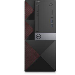 Dell Vostro 3650 MT i5-6400/4GB/500GB/W10P