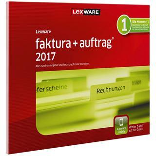 Lexware faktura+auftrag 2017 21.00