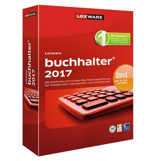 Lexware buchhalter 2017 V22.00 deutsch