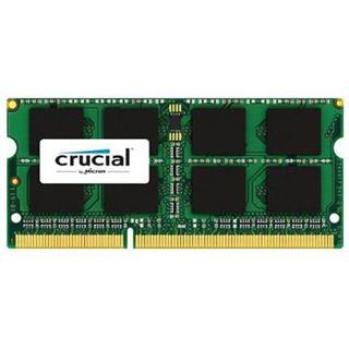 Crucial 8GB DDR3-RAM SO-DIMM PC1866 Crucial CL13 1,35V for MAC