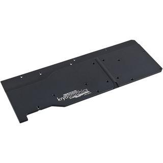 Aquacomputer Backplate für kryographics Pascal NVIDIA TITAN X, passiv