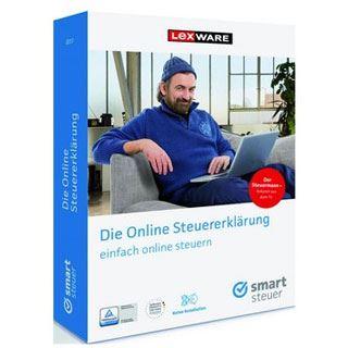Lexware smartsteuer 2017